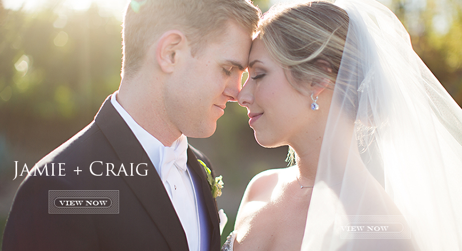 Jaime + Craig's Scottsdale Wedding
